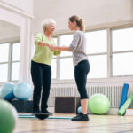 How your core can help you improve your balance and prevent injury